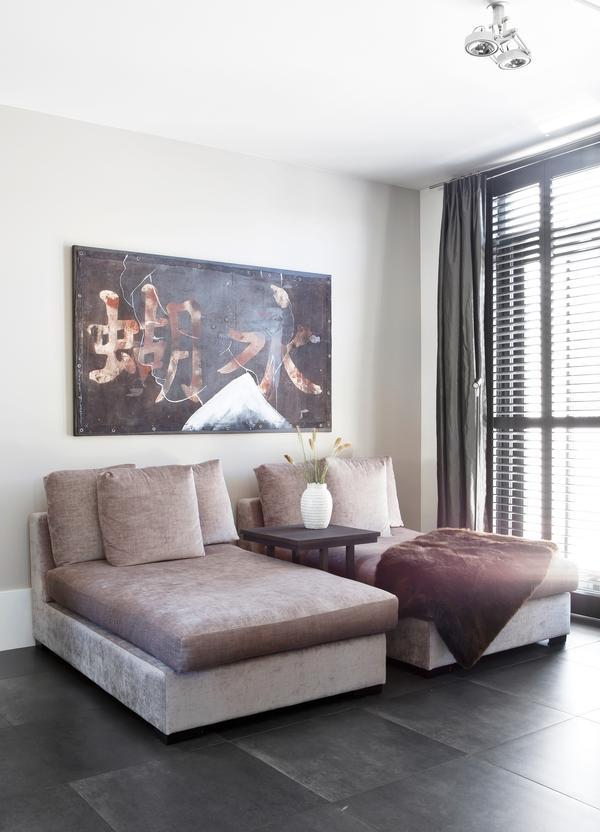 Kunst in je interieur Stijlvol Wonen