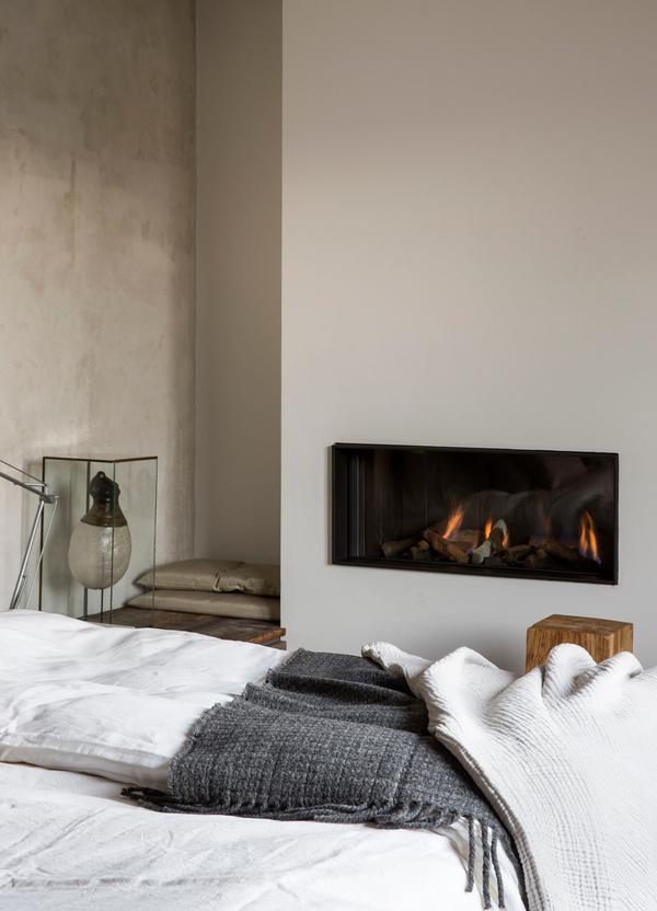 Ontdek de interieurstijl warm-minimalisme op SWipe