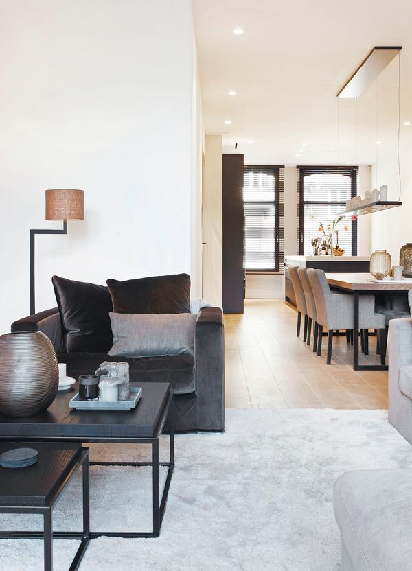 Ontdek de interieurstijl modern op SWipe
