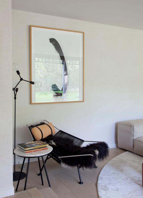 Eigenzinnig design en kunst / Interieurstijl Kosmopolitisch Swipe Stijlvol Wonen